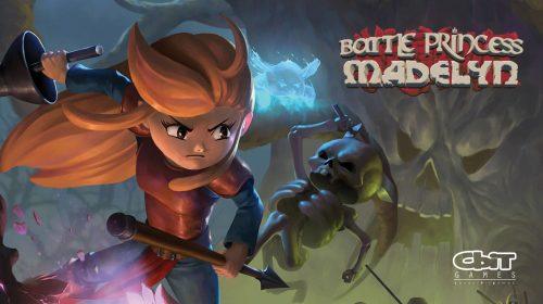 Battle Princess Madelyn: vale a pena?
