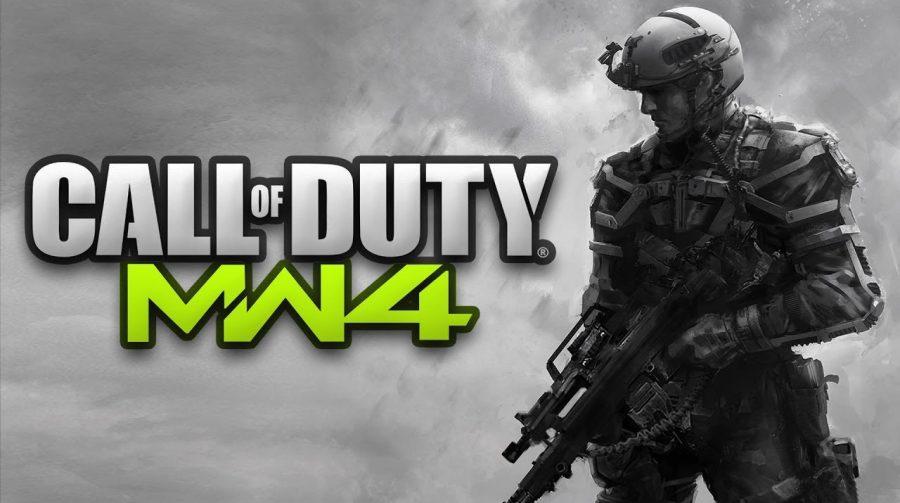 [Rumor] Novo Call of Duty virá com battle royale e remasterização de MW2