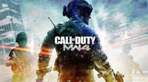 Modern Warfare 4? IW promove teasers de possível novo Call of Duty