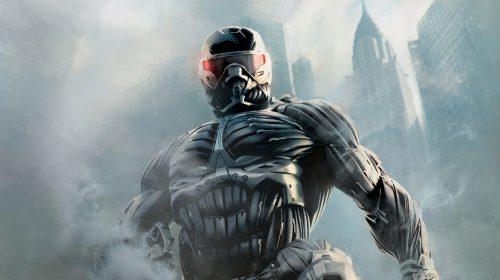 Crytek, de Crysis,  e Improbable anunciam parceria para jogo AAA