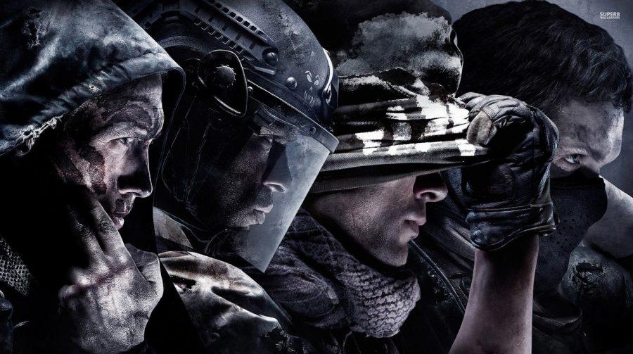 Call of Duty ultrapassa 300 milhões de cópias vendidas, diz Activision
