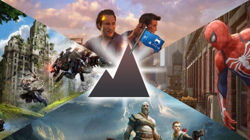 #OMelhorDoPS4: Os melhores jogos de ação-aventura