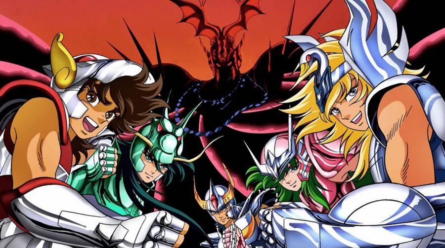 [Rumor] Bandai Namco pode lançar novo jogo dos Cavaleiros do Zodíaco