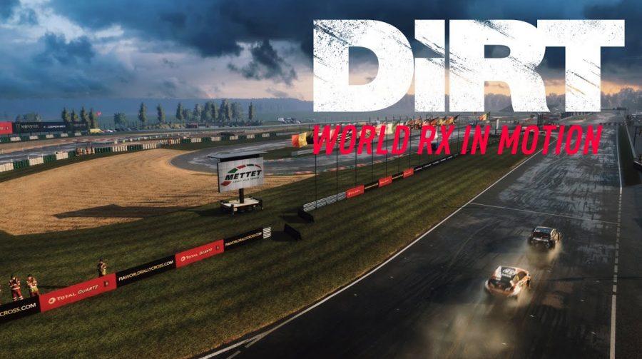 DiRT Rally 2.0 recebe vídeo com disputas bem acirradas; assista