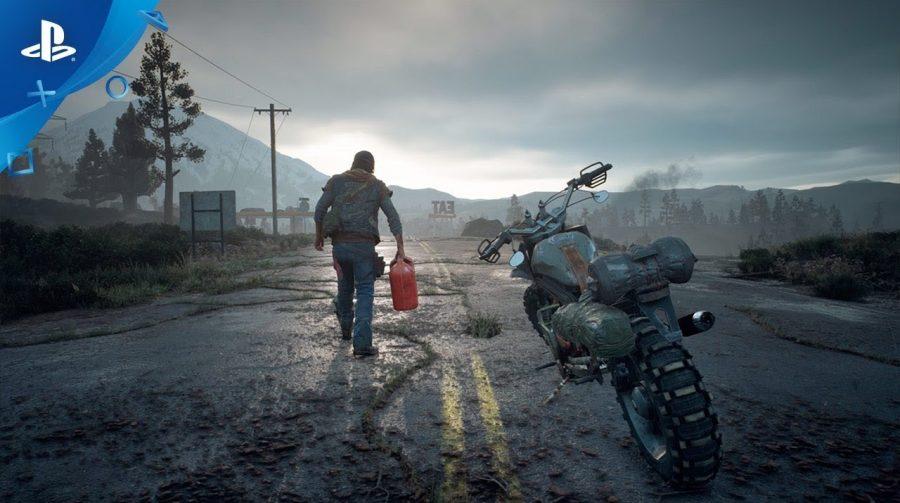 Days Gone recebe novos e impressionantes gameplays; veja