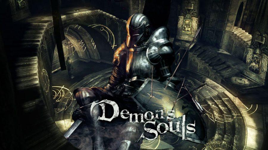 Remake de Demon's Souls pode acontecer, mas não pela From Software