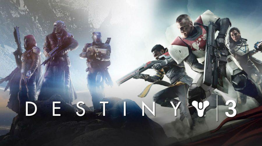 Destiny 3 deve demorar para ser lançado, afirma Bungie