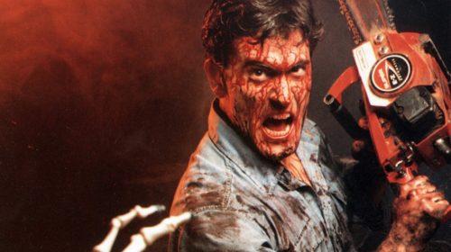 Produtor de Evil Dead não descarta possibilidade de um novo jogo