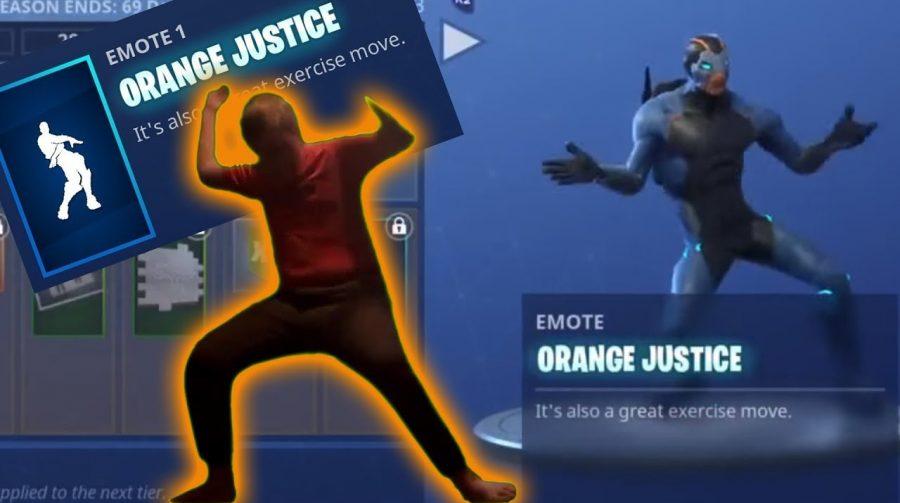 Epic Games é processada (de novo) por outra dancinha de Fortnite