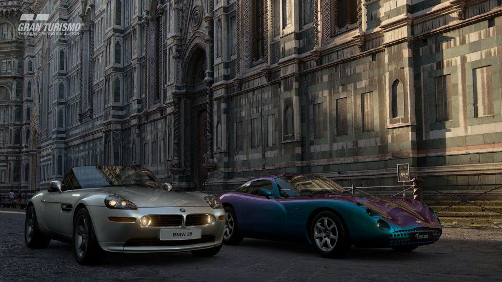 Gran Turismo Sport recebe hoje: novos carros e pista clássica; saiba mais 1
