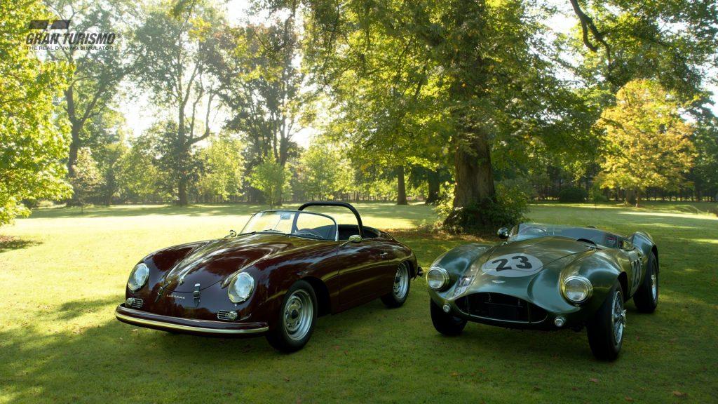 Gran Turismo Sport recebe hoje: novos carros e pista clássica; saiba mais 2