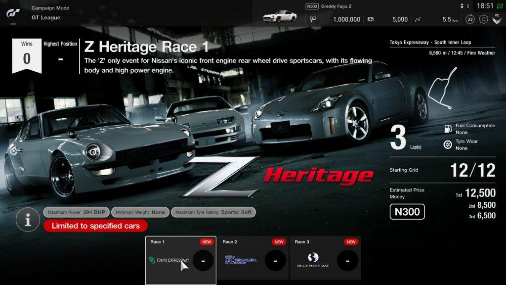 Gran Turismo Sport recebe hoje: novos carros e pista clássica; saiba mais 4