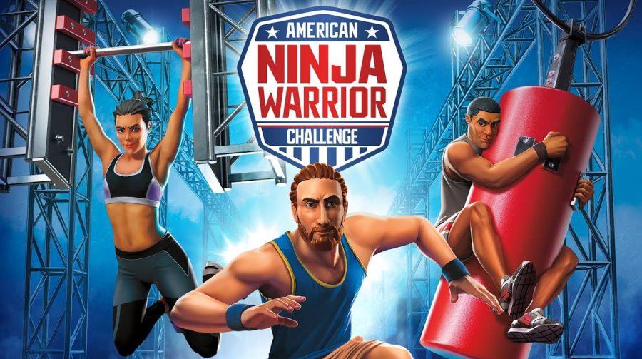 American Ninja Warrior recebe trailer de gameplay; assista