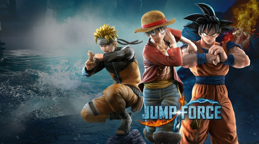 Bandai Namco cancela últimas sessões do BETA de Jump Force