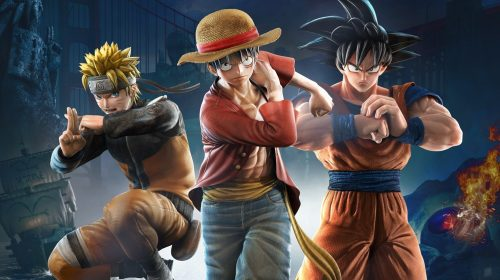 Bandai Namco promete melhorar Jump Force com atualizações
