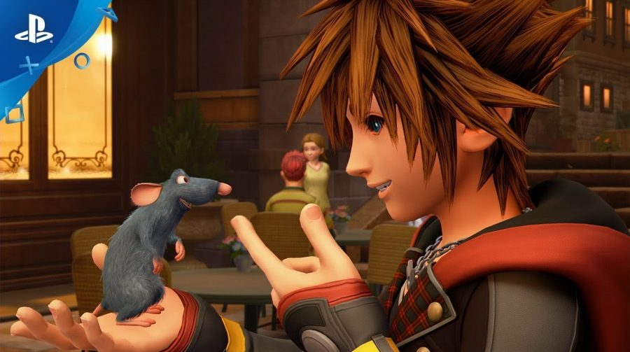 Kingdom Hearts 3: vídeo explica características do gameplay