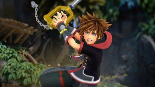 Critical Mode de Kingdom Hearts 3 chega amanhã (23), confirma Square