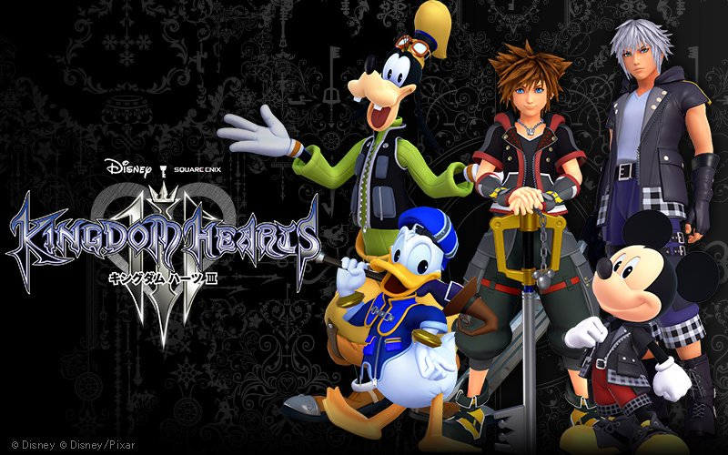 Co-diretor de Kingdom Hearts 3 explica a longa demora do jogo