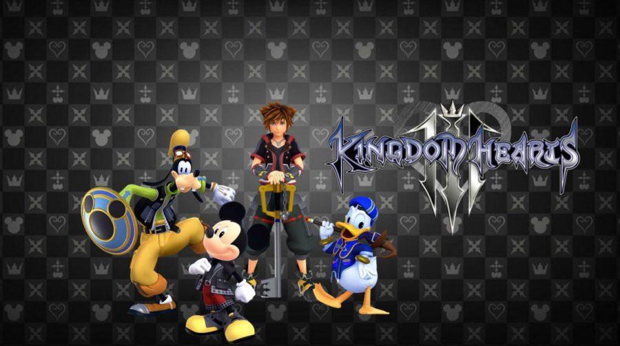 #AnoNovoJogoNovo: Kingdom Hearts 3 e o fim épico de uma saga tão querida