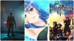 Lançamentos da Semana para PS4