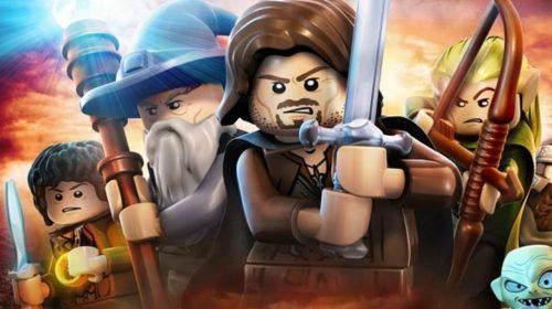 LEGO: Lord of the Rings e LEGO: The Hobbit não estão mais disponíveis