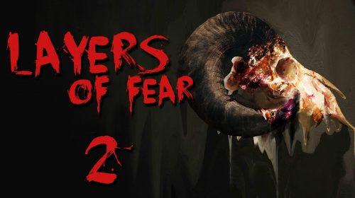 Layers of Fear 2 ganha trailer tenso com narração de Tony Todd