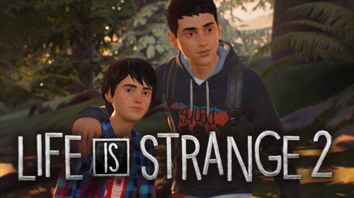 Square Enix lançará versões físicas de Life is Strange 2