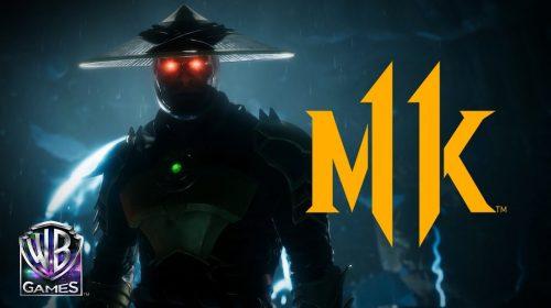 Mortal Kombat 11: estúdio divulga horários dos testes BETA; confira
