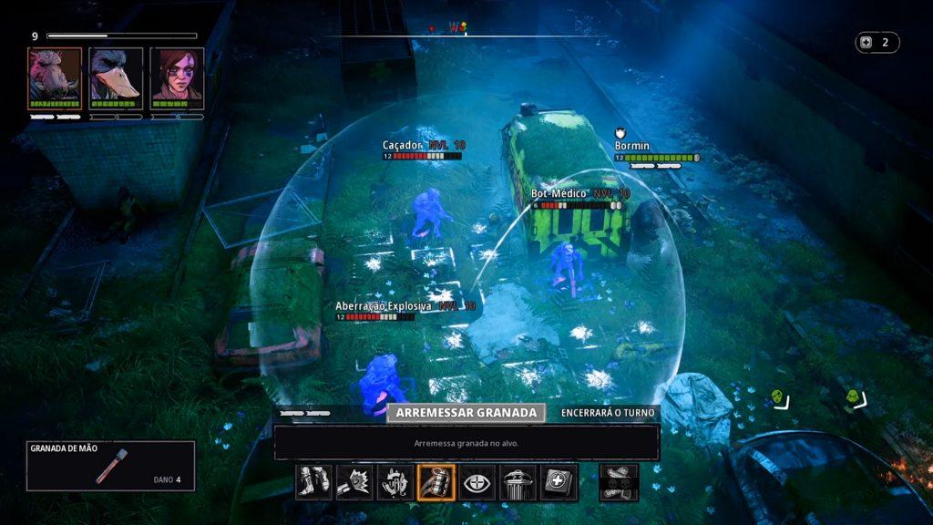 Mutant Year Zero: Road to Eden: Vale a Pena? 3
