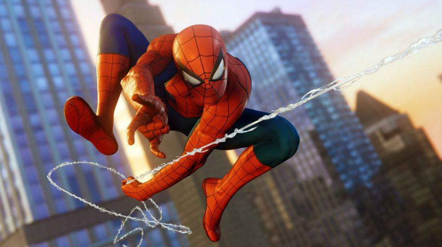 Marvel's Spider-Man: novo update promove vários consertos