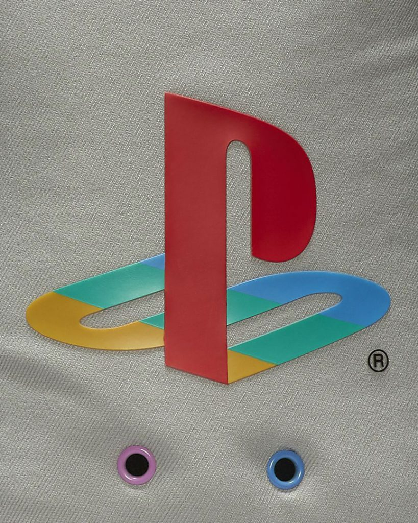 Paul George Mochila_PlayStation