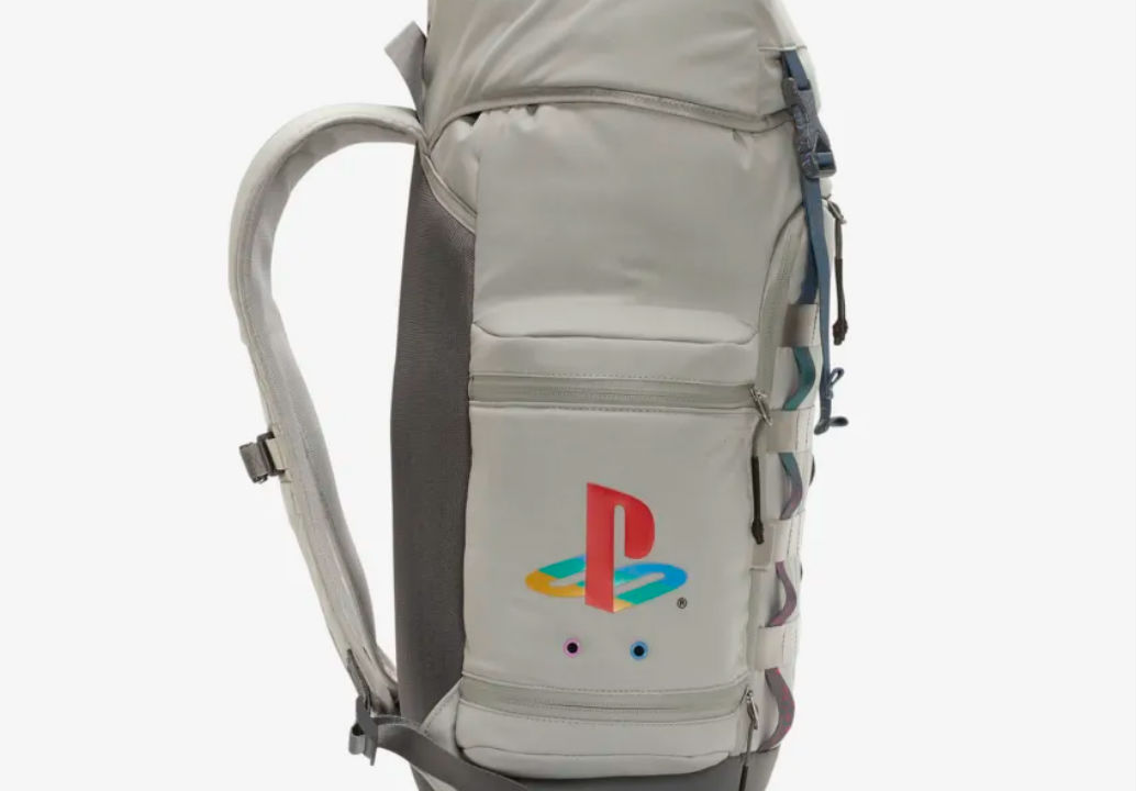 Paul George - mochila Playstation