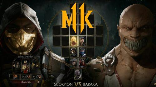 Mortal Kombat 11: movimentação será melhorada até o lançamento