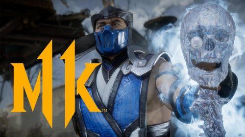Mortal Kombat 11 ganha update com ajustes e mudanças no matchmaking