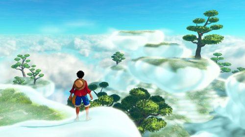 One Piece: World Seeker ganha novas imagens; veja os belos cenários