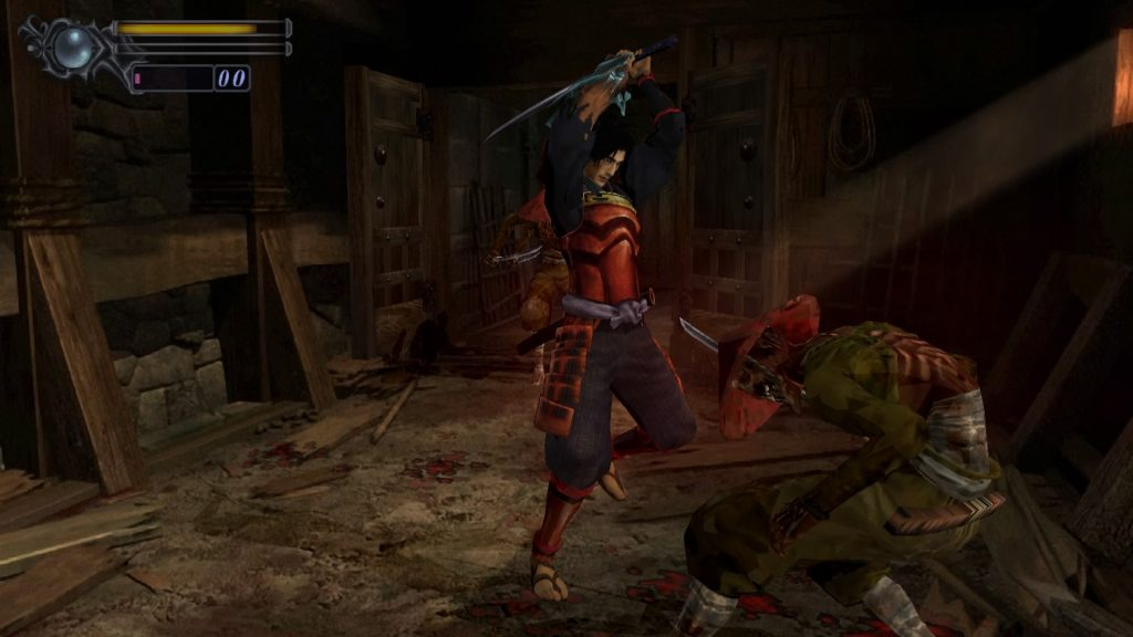 Onimusha: Warlords: vale a pena? 2