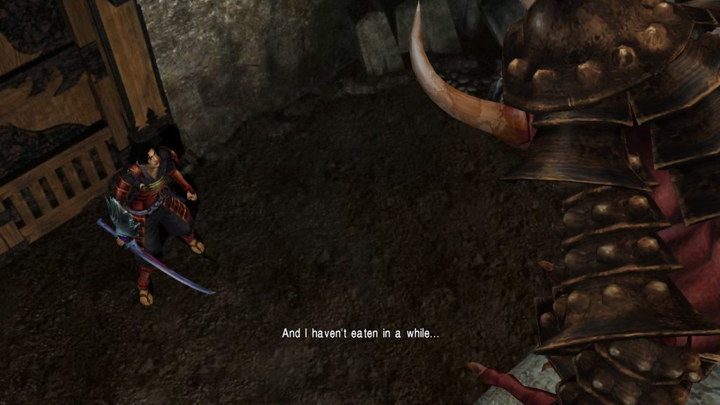 [Análise] Onimusha: Warlords: Vale a Pena? 3
