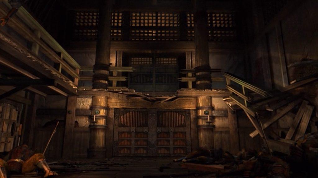 [Análise] Onimusha: Warlords: Vale a Pena? 4