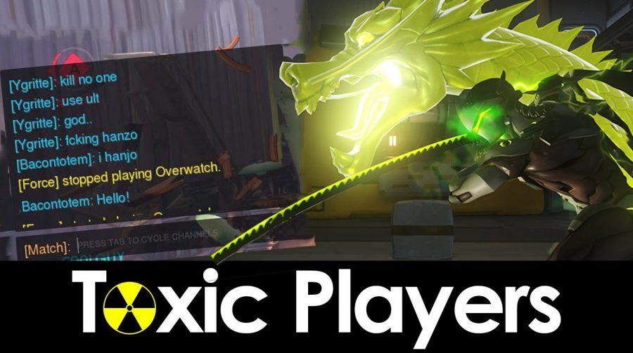 Overwatch: Blizzard bane 18 mil jogadores por mau comportamento