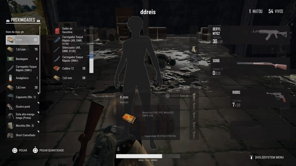 PlayerUnknown's Battlegrounds: vale a pena? 2