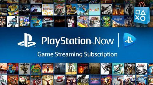 PlayStation Now já conta com mais de 700 mil assinantes, revela Sony
