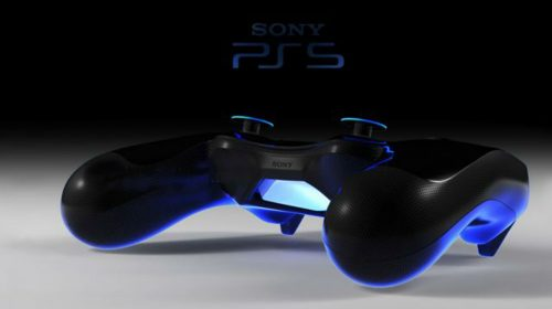 #MeuPS5: novo console está em desenvolvimento há mais de quatro anos