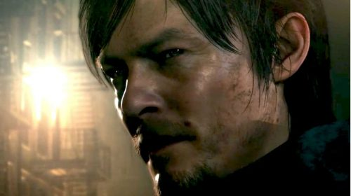 Jogador recria P.T. em Dreams; confira o vídeo