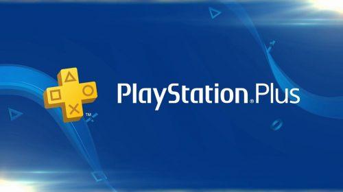 Sony já registra 38,8 milhões de assinantes PlayStation Plus