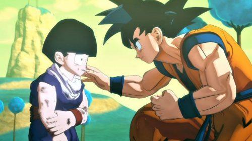 Bandai revela RPG de Ação de Dragon Ball Z; Veja primeiro trailer!