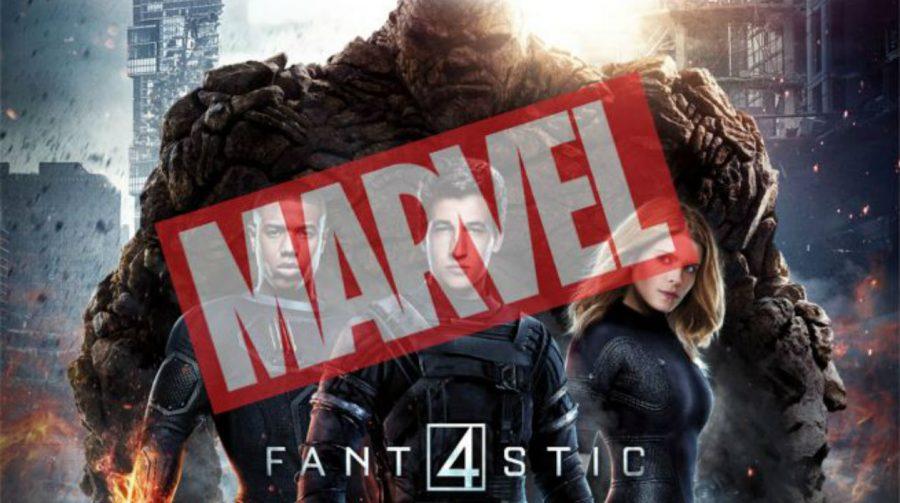 Quarteto Fantástico? Atualização no perfil da Marvel Games levanta suspeitas