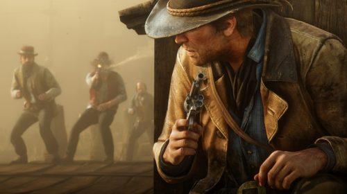 Red Dead Online: Rockstar Games detalha novos conteúdos; veja
