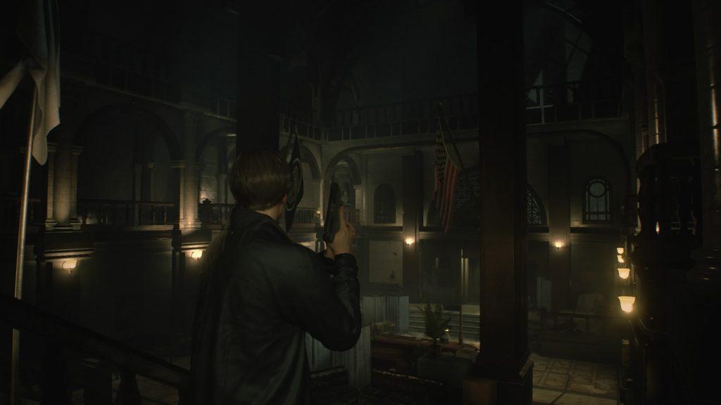 [Análise] Resident Evil 2: Vale a Pena? 3