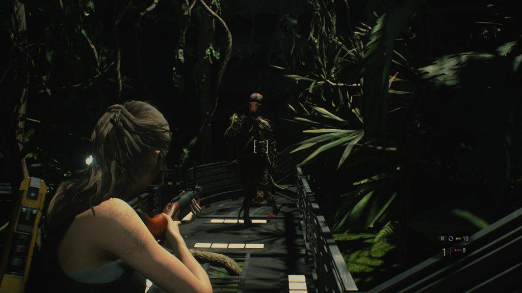 [Análise] Resident Evil 2: Vale a Pena? 4
