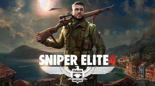 Rebellion, de Sniper Elite, compra estúdio TickTock Games